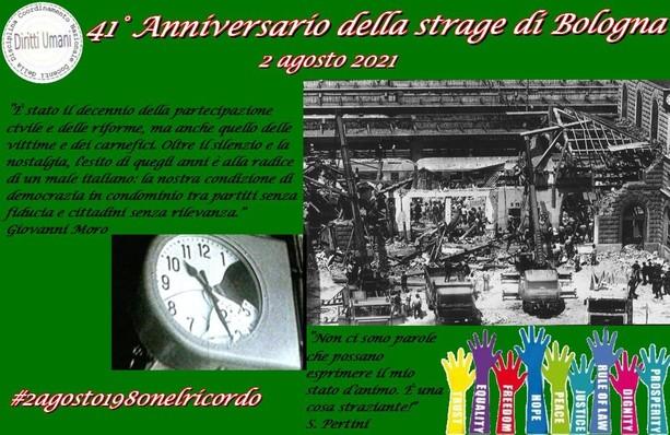 Ricordare Bologna