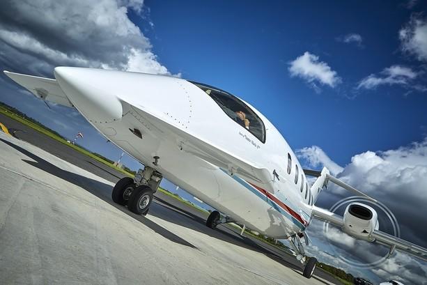 Piaggio Aerospace: dagli Stati Uniti nuovo ordine per un Avanti EVO