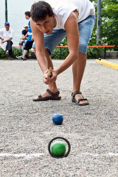 La Polisportiva Rialtese parteciperà alla XIX edizione di TOCATÌ, Festival Internazionale dei Giochi in Strada