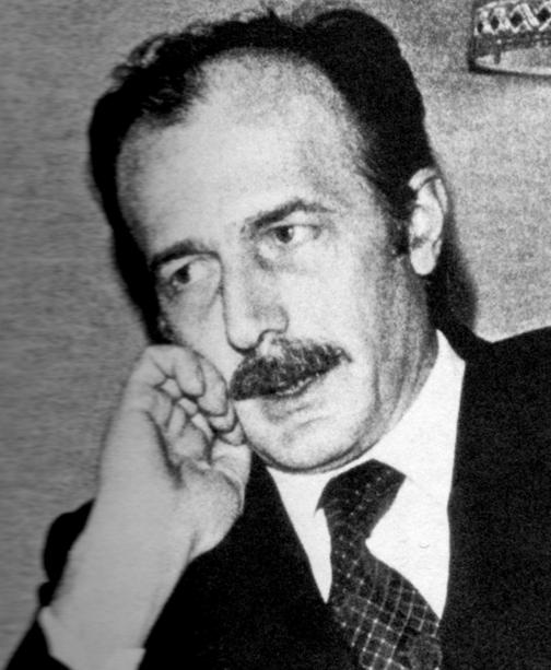 In memoria di Giorgio Ambrosoli