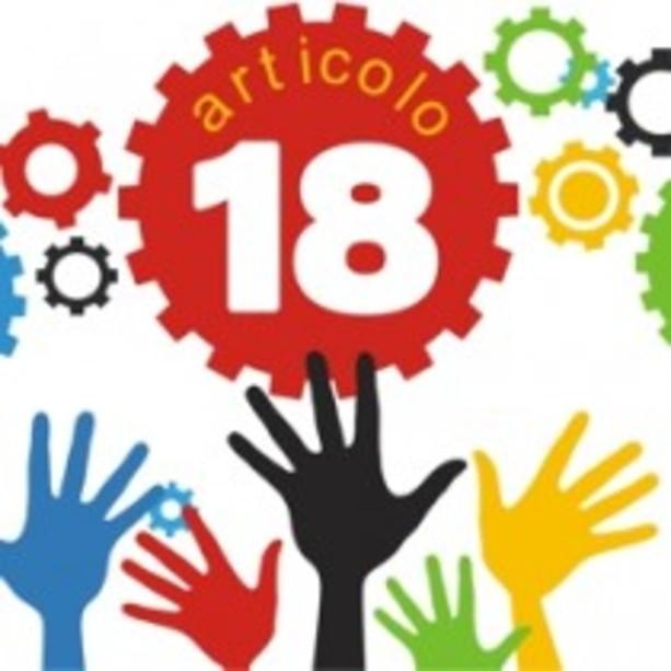 Restituite ai lavoratori l'articolo 18