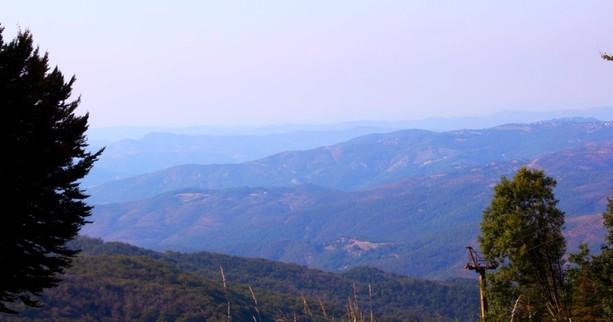 Titanio, il Parco del Beigua di nuovo a rischio