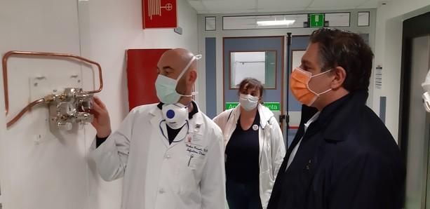 """La Liguria """"torna alla normalità"""": mancano gli infermieri"""