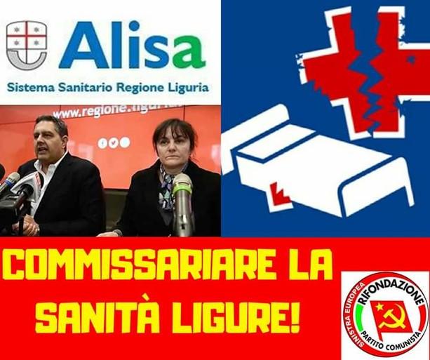 La monocrazia di Alisa