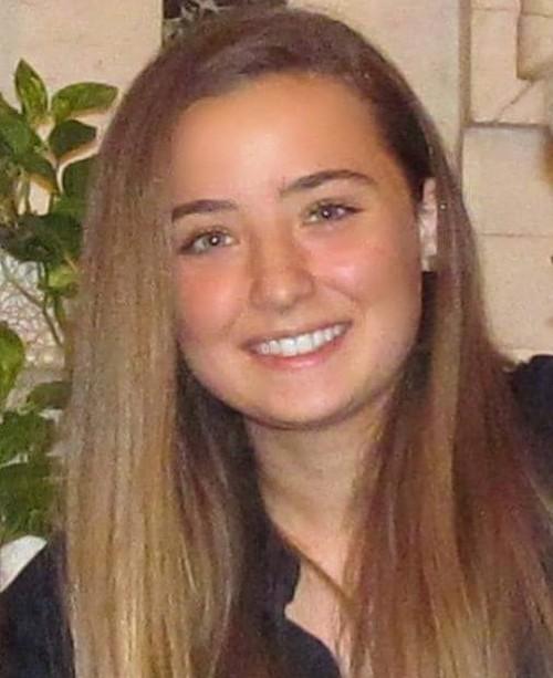 Camilla, morta a diciott'anni