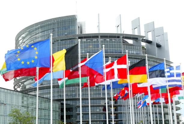 Il totale fallimento dell'Europa