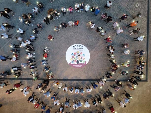 Savona 2021, un unico simbolo per sinistra e ambientalisti