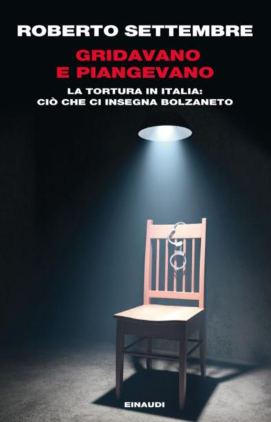 G8, vent'anni fa le torture di Bolzaneto