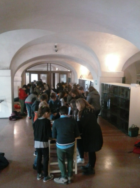 Al Museo Archeologico riprendono i laboratori didattici