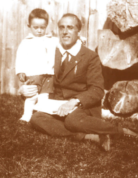 10 giugno 1924 - 10 giugno 2021. In memoria di Giacomo Matteotti