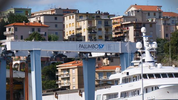 Savona, Mondomarine, la crisi