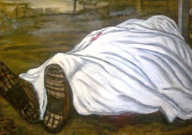 """""""Morti bianche"""", di Carlo Soricelli"""