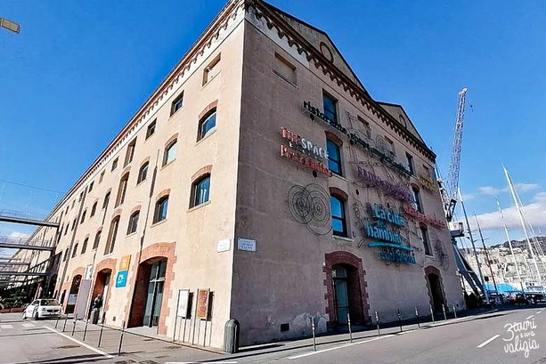 Modello Genova o Smantello Genova?