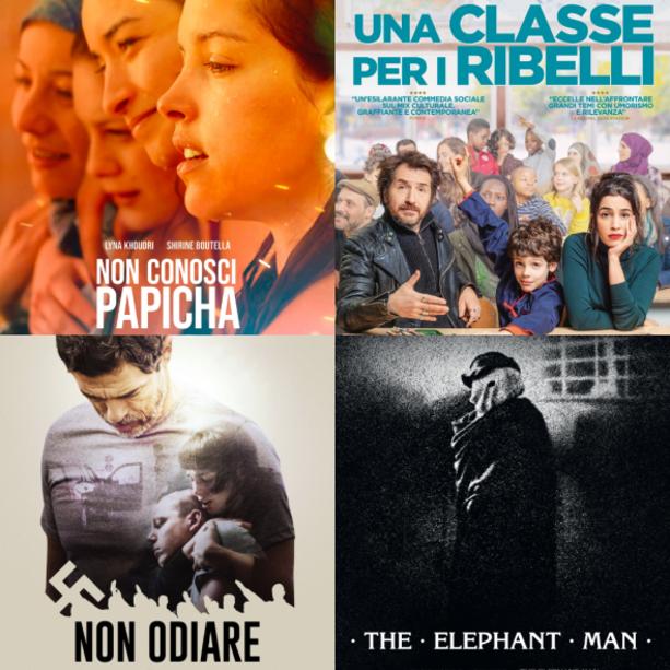 Nuovofilmstudio: il programma della settimana