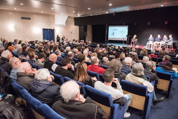 Regionali: Luca Becce sostiene Massardo