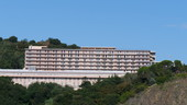 Cluster all'ospedale San Paolo