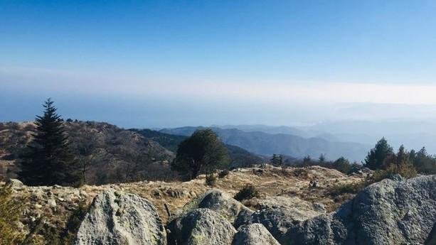 No alla miniera nel Parco del Beigua: già raccolte undicimila firme