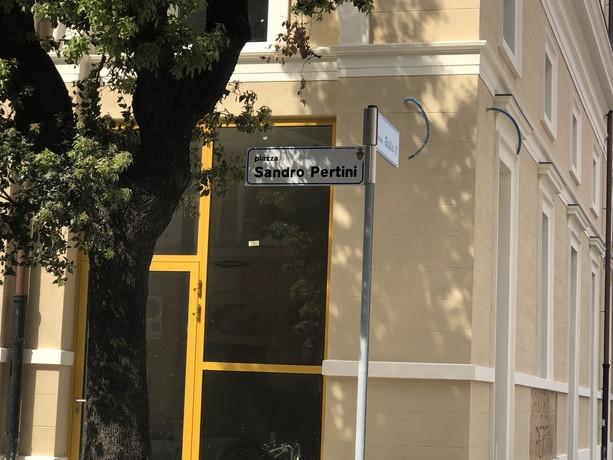 Pertini, l'ANPI contro Caprioglio: inaccettabili omissioni