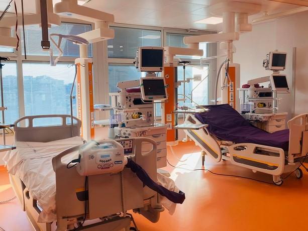 Liguria: aumentano i tumori, ma al San Martino smembrano Oncologia