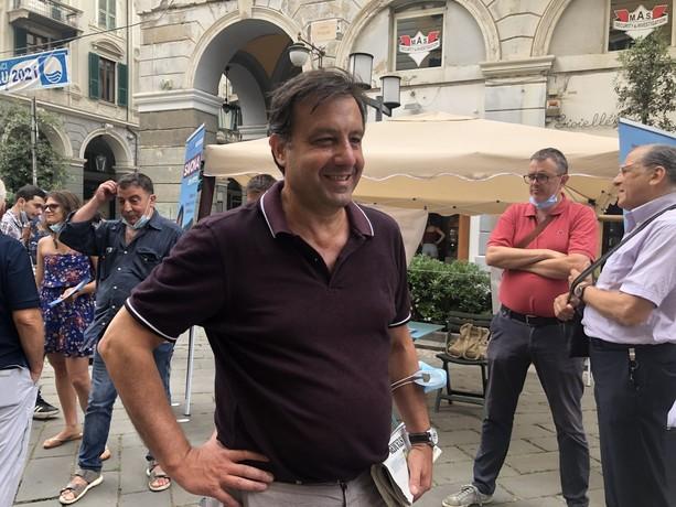"""Ballottaggio, Branca: """"Con Russo sindaco per rilanciare il decentramento e dare voce ai quartieri"""""""