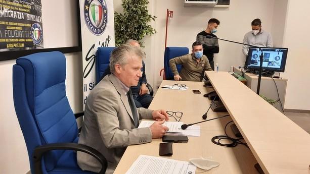 Caos autostrade in Liguria, il SIAP: non ci stiamo