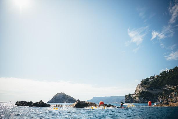 Swimtheisland:  il 17 e 18 ottobre la decima edizione