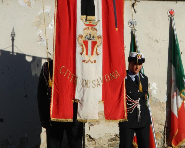 Savona e la Resistenza: il punto più alto della nostra storia