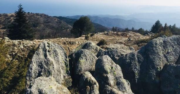 Titanio sul Beigua, il punto in diretta