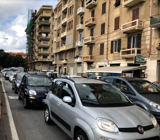 """Il Piano Urbano della Mobilità e dei trasporti di Savona va avanti """"alla ligure"""""""