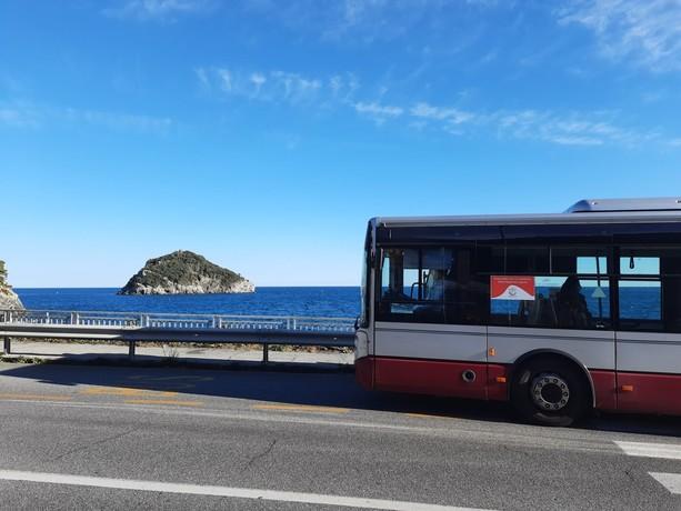 TPL, oltre 30mila i passeggeri controllati nei mesi estivi