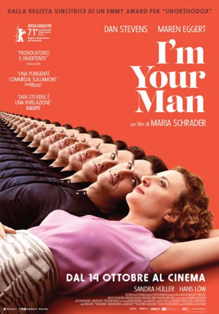 """Al Nuovofilmstudio """"Il buco"""" e """"I'm your man"""""""